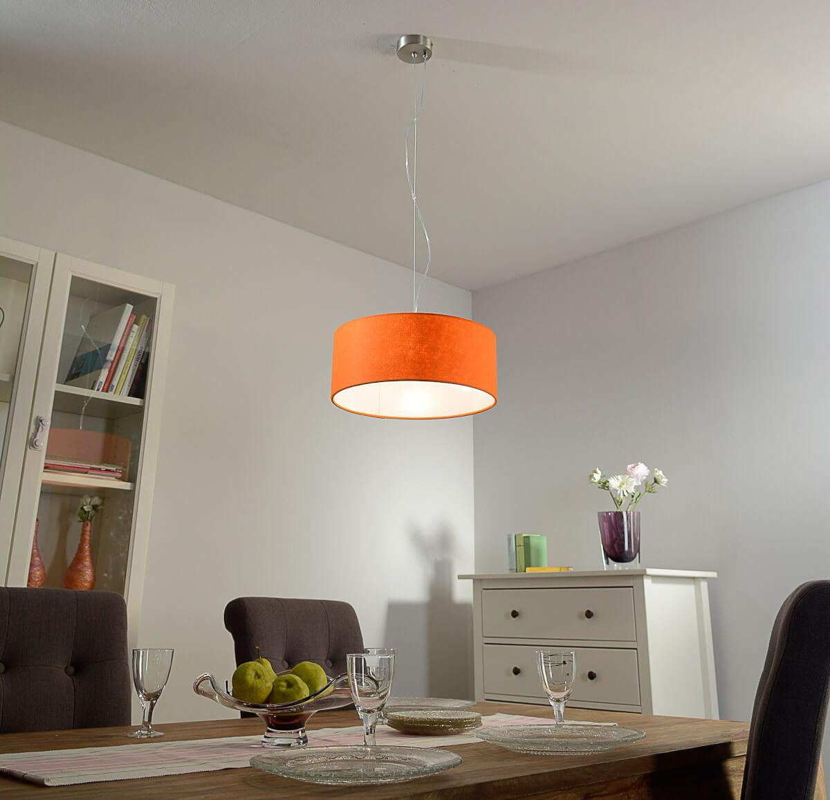 Vilten hanglamp