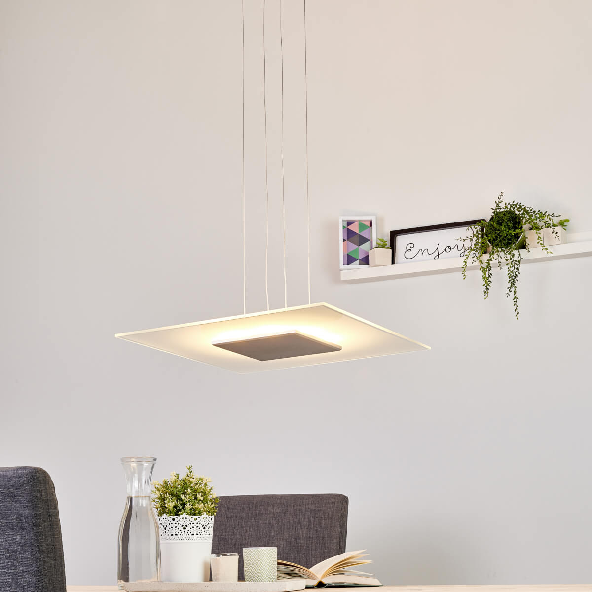 Plateau hanglamp