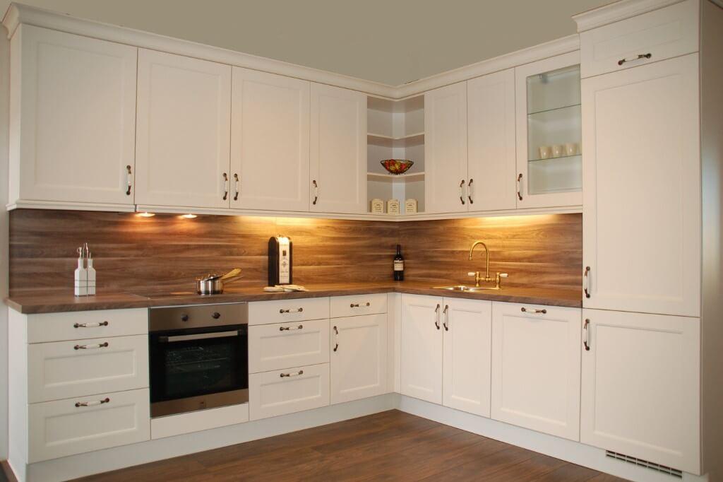Keuken Achterwand natuursteen