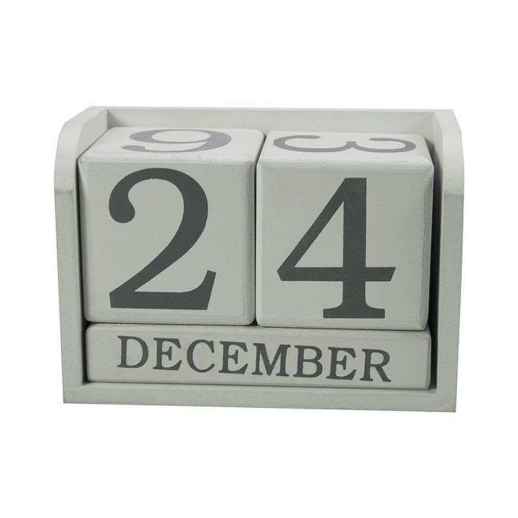 Blokken kalender