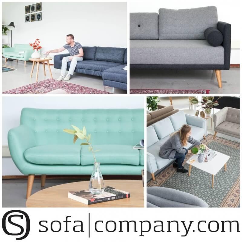 Deens Design Sofa Company