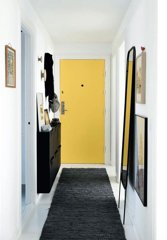 Kleine hal inrichten handige tips voorbeelden - Inrichten van een kleine volwassene slaapkamer ...