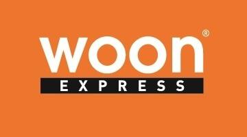 Logo woonexpress