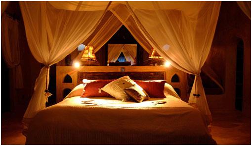 Romantische Slaapkamer Maken : Romantische slaapkamer ideeën ik woon fijn
