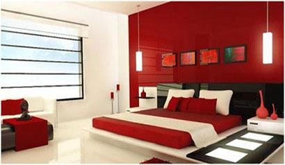 Romantische slaapkamer ideeën ik woon fijn