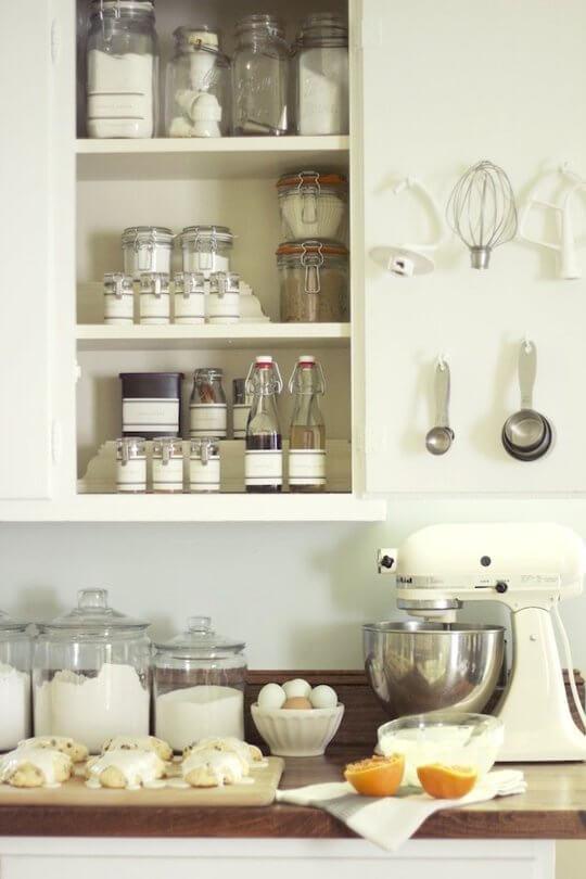 Kleine keuken inrichten? tips om meer ruimte te creëren!