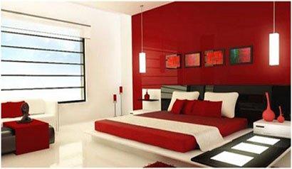 5 romantische slaapkamer ideeën | Ik woon fijn