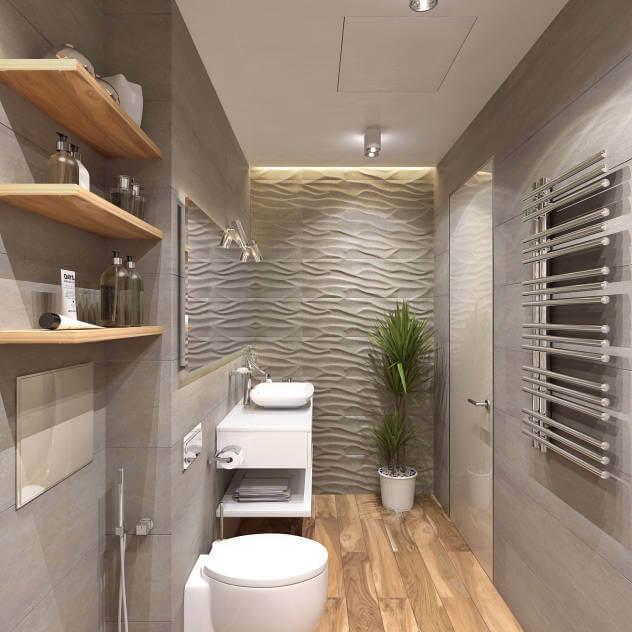 Ideeen Badkamer Tegels – artsmedia.info