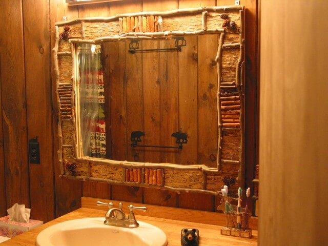 Warme Rustieke Badkamer : Rustieke badkamer 11 prachtige voorbeelden