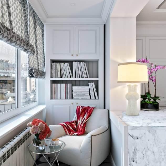 Tips voor het inrichten van een gezellige leeshoek ik Gezellige woonkamer