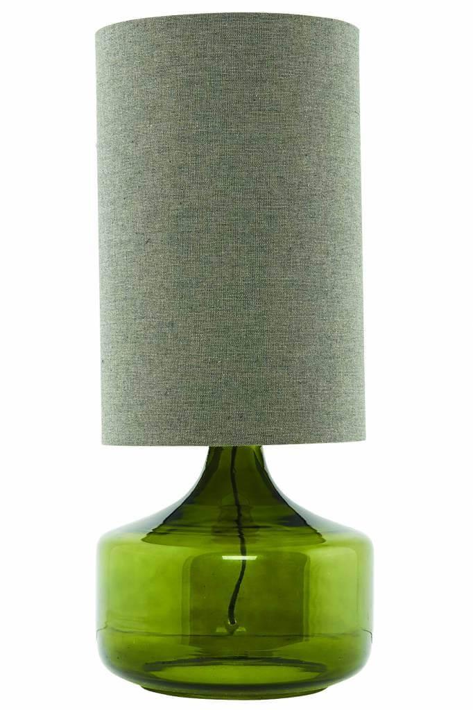 botanische lamp