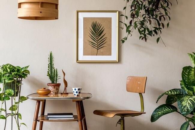 7. Planten