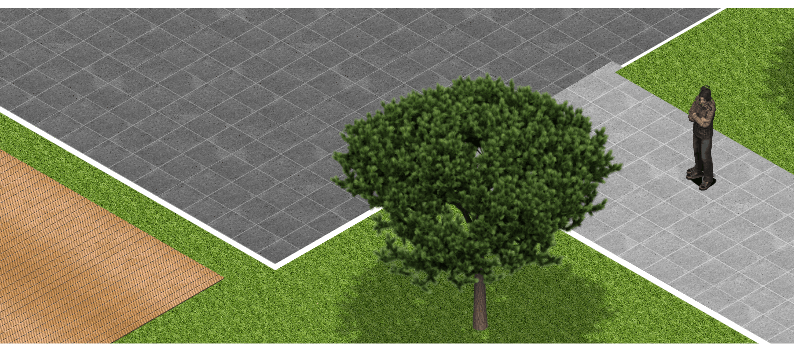 Affordable tuin with 3d tuin ontwerpen for 3d tuin ontwerpen