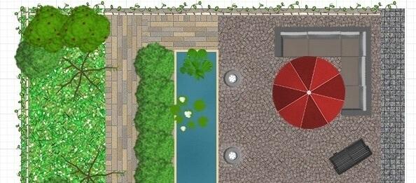 Zelf online je tuin ontwerpen 5 handige tools ik woon fijn for Tuin tekenen app
