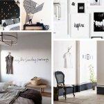 Grafische interieur ideeën van All-In Living