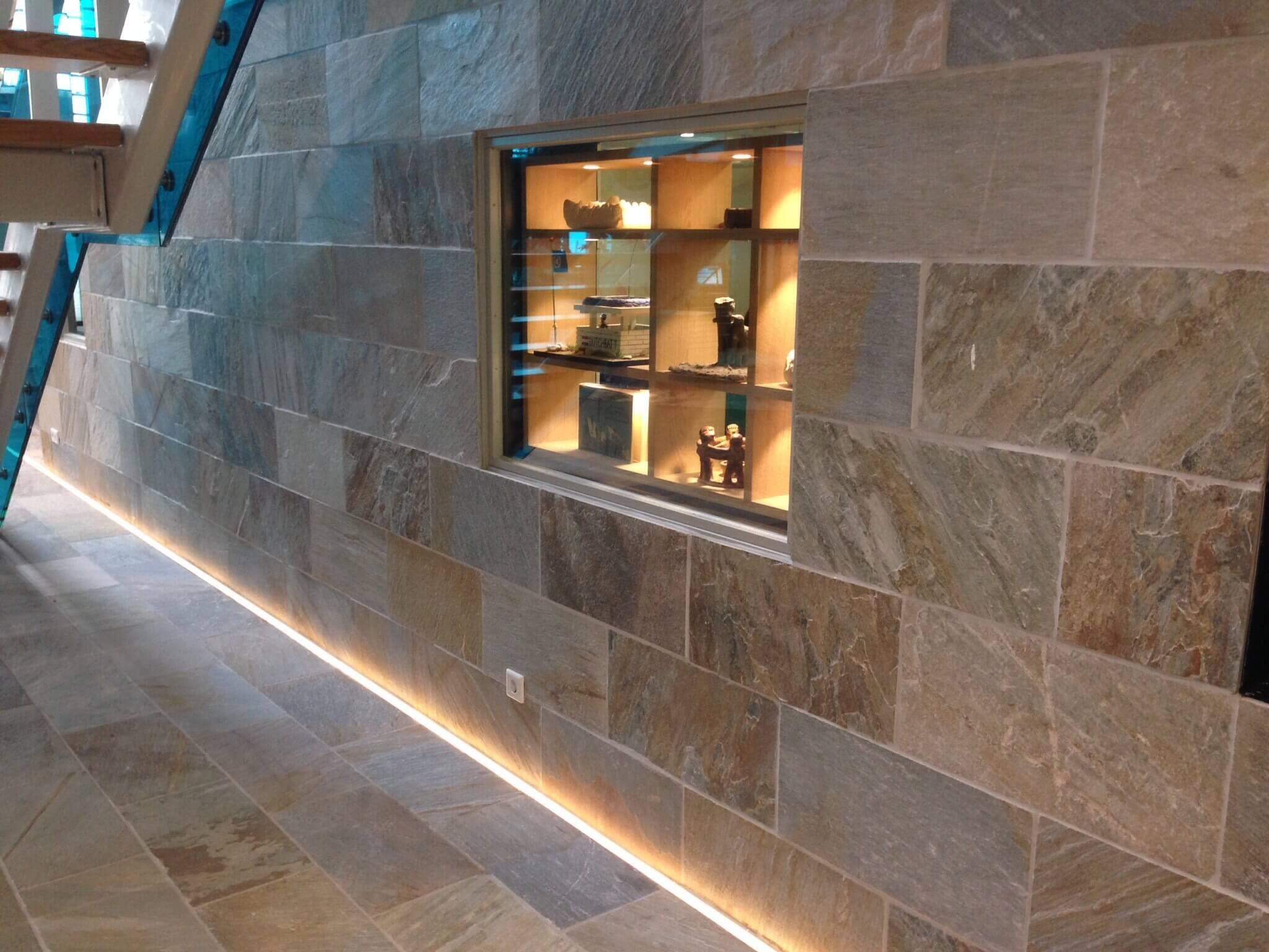 keuken tegels natuursteen : Natuursteen Of Keramische Tegels Welke Vloer Past Bij Jou Ik