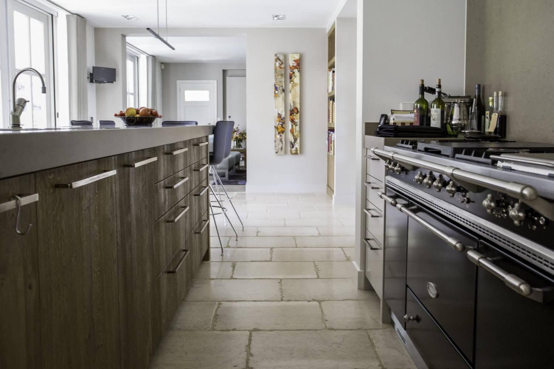 Natuursteen of keramische tegels: welke vloer past bij jou? ik