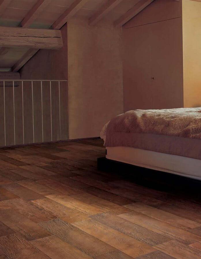 Keramisch tegels slaapkamer
