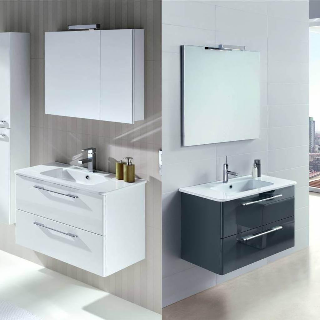Vijf tips voor het goedkoop inrichten van je badkamer ik woon fijn - Deco badkamer meubels ...