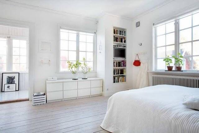 landelijke slaapkamer ideeën | ik woon fijn, Deco ideeën
