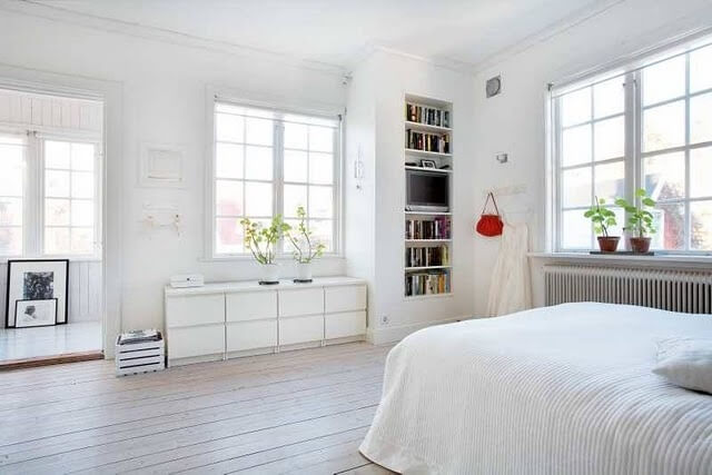 Landelijke slaapkamer ideeën  Ik woon fijn