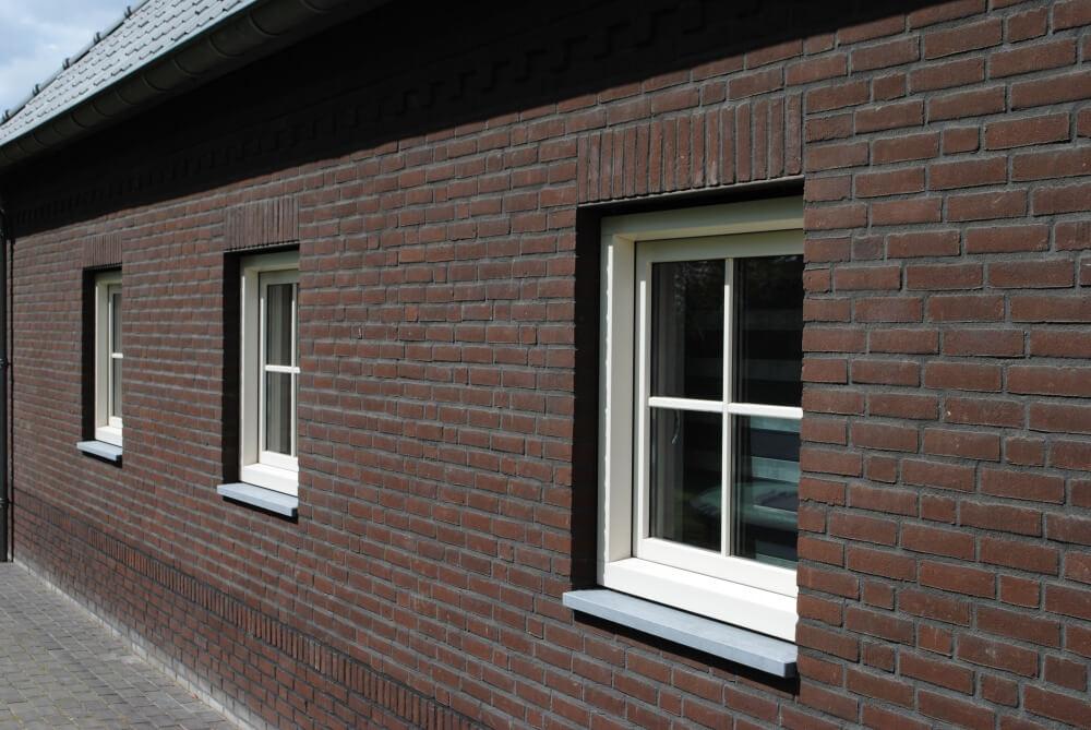 Slaapkamer en badkamer aanbouwen aanbouw en renovatie jaren woning aanbouw in bodegraven - Architectuur renovatie ...
