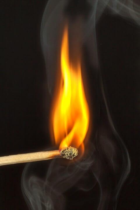 Voorkomen van brand