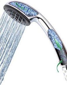 Waterbesparen - douchen