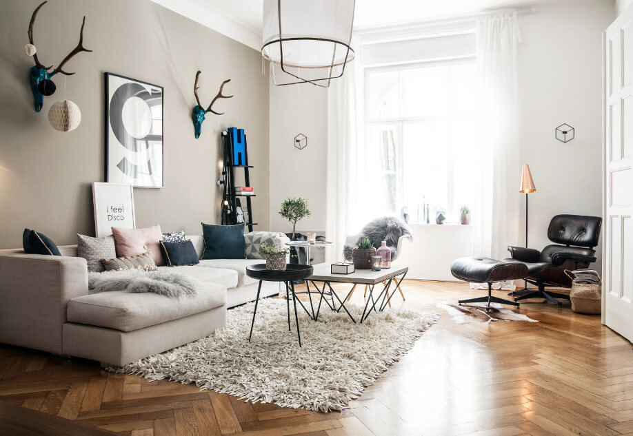 Westwing Scandinavisch Interieur