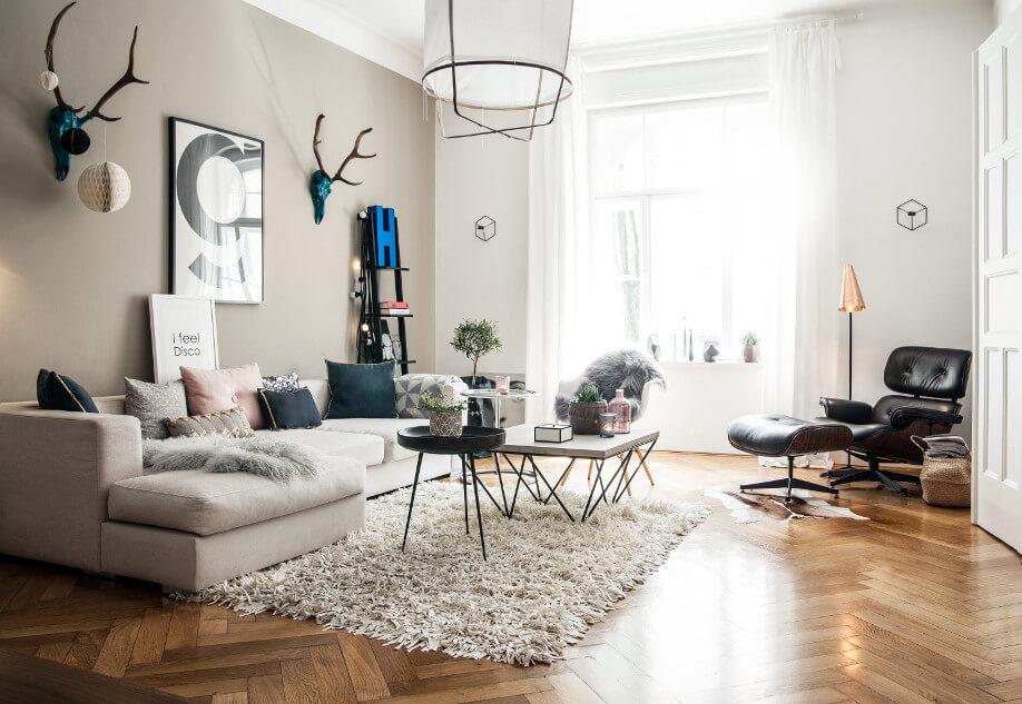Westwing Scandinavisch Interieur