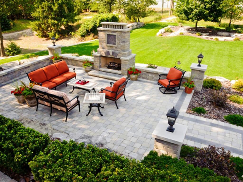 Zo maak je van je terras een buitenwoonkamer ik woon fijn - Decoratie van een terras ...