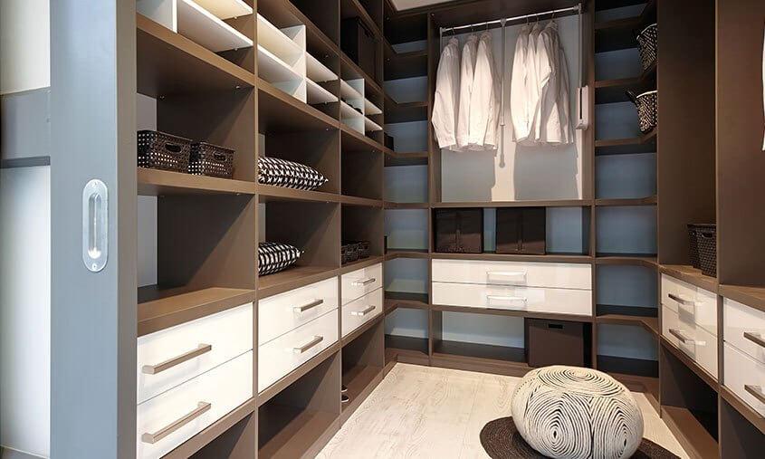 Inloopkast In Slaapkamer : Vijf tips om een grote slaapkamer in te richten ik woon fijn