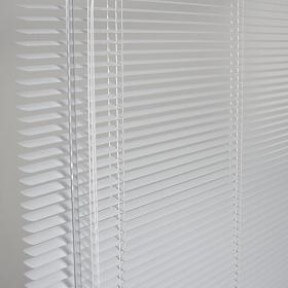 Jaloezieën - Aluminium