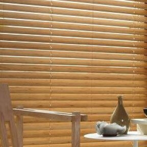 Jaloezieën - bamboe