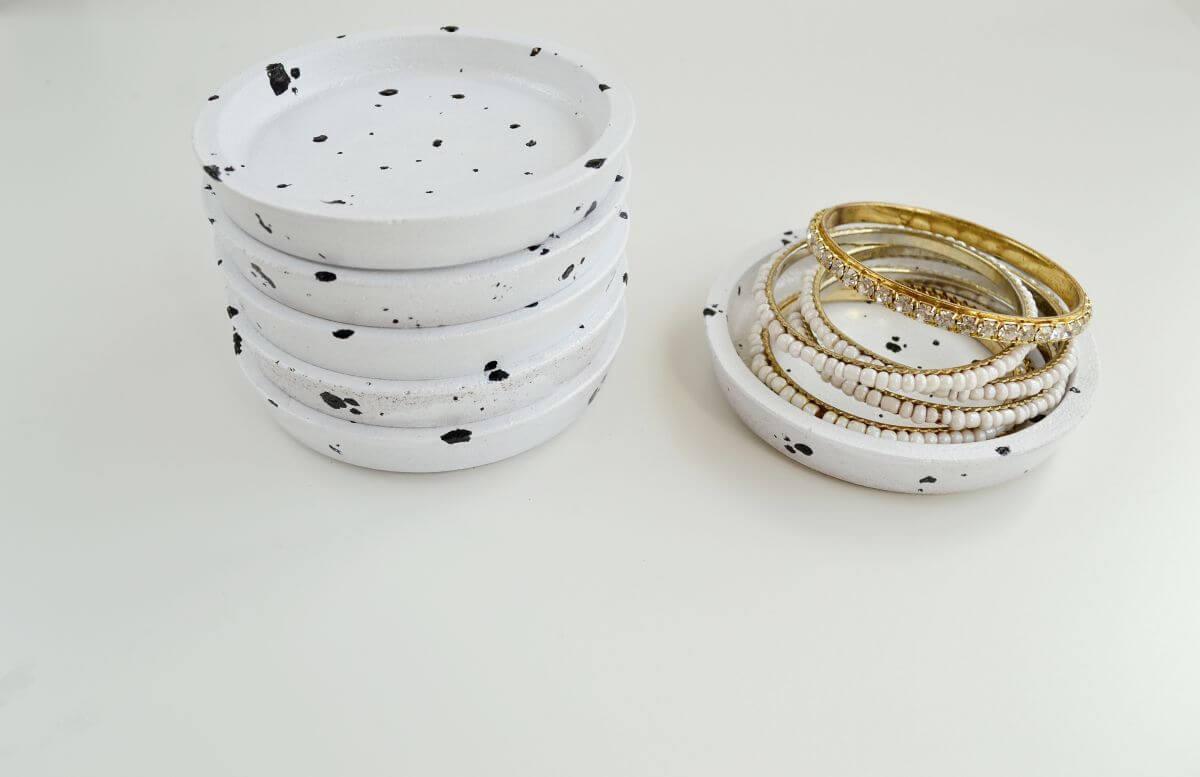 Juwelen schaaltjes