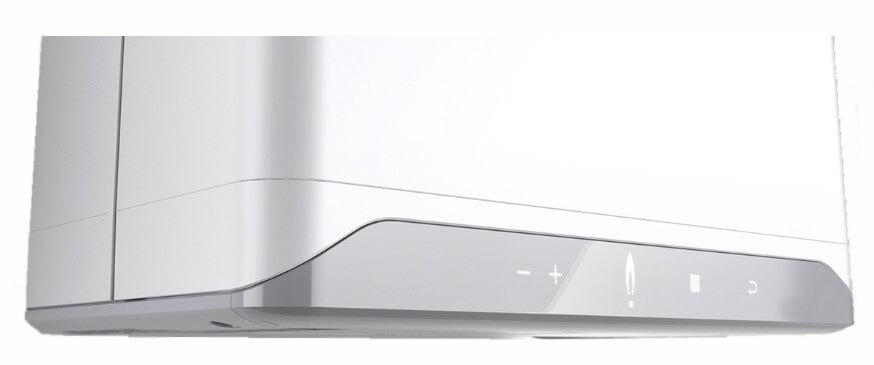 Modern touchpad cv ketel