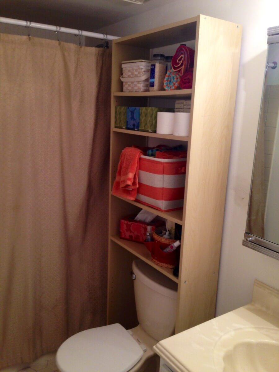 WC-ruimte