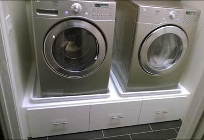 Kast Wasmachine Droger : Wasmachine kast kopen ideeën