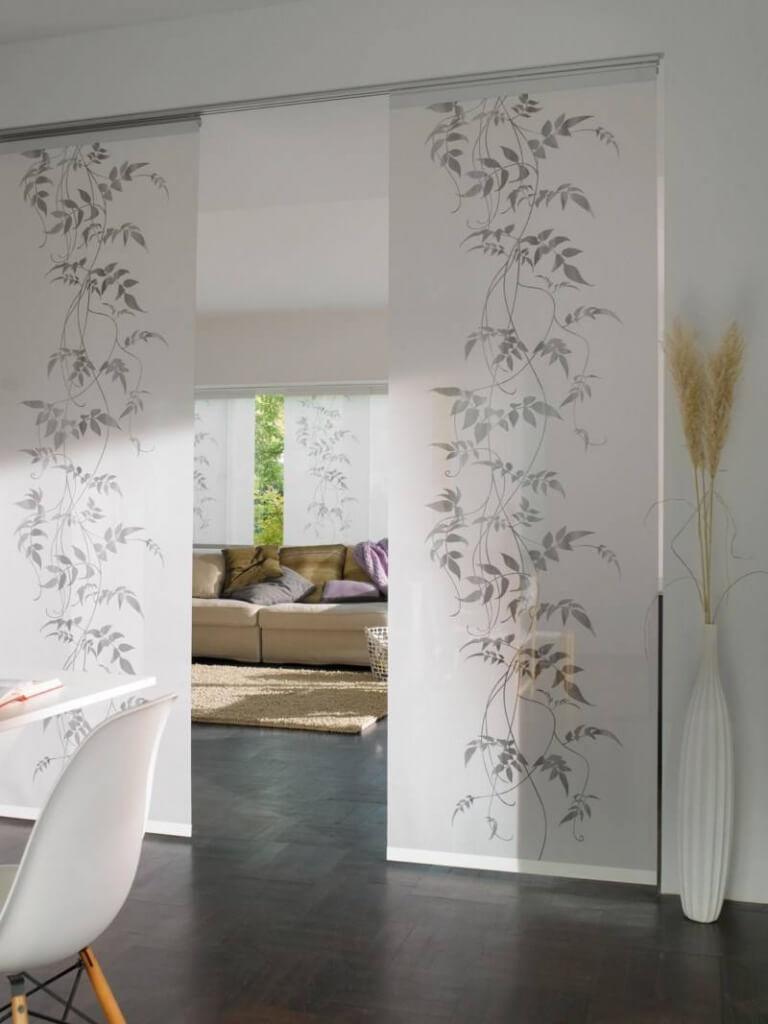 Vijf tips om een grote slaapkamer in te richten ik woon fijn - Deco volwassen kamer zen ...