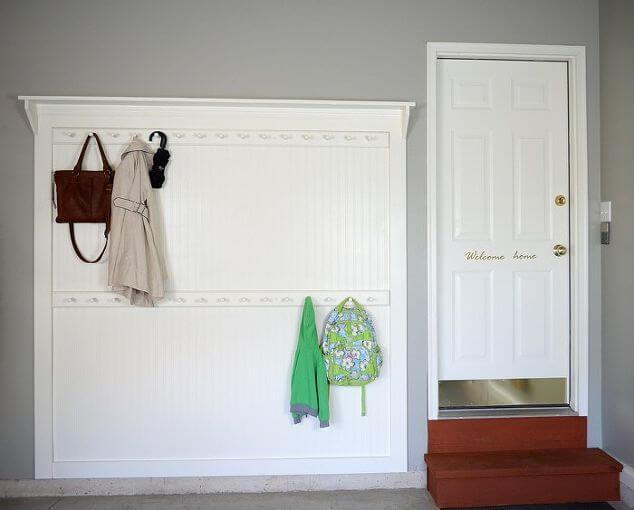 Elegant Kapstok Kinderkamer : Diy ideeën om zelf je kapstok te maken ik woon fijn