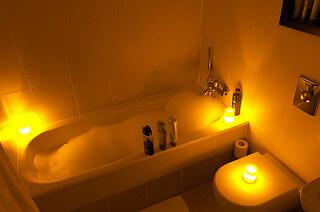 Je eigen hammam badkamer maken - Ikwoonfijn.nl
