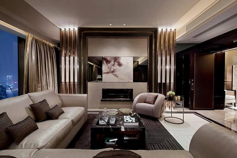 voorbeelden van luxe woonkamers  ik woon fijn, Meubels Ideeën