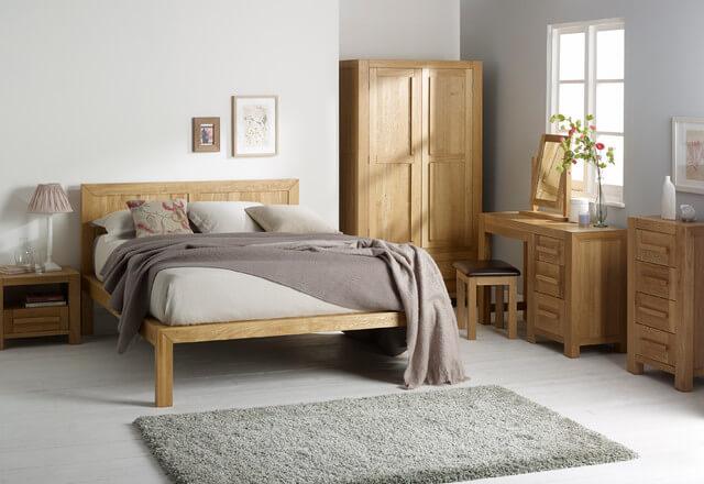 scandinavische slaapkamer: 10x bijpassende meubels | ik woon fijn, Deco ideeën