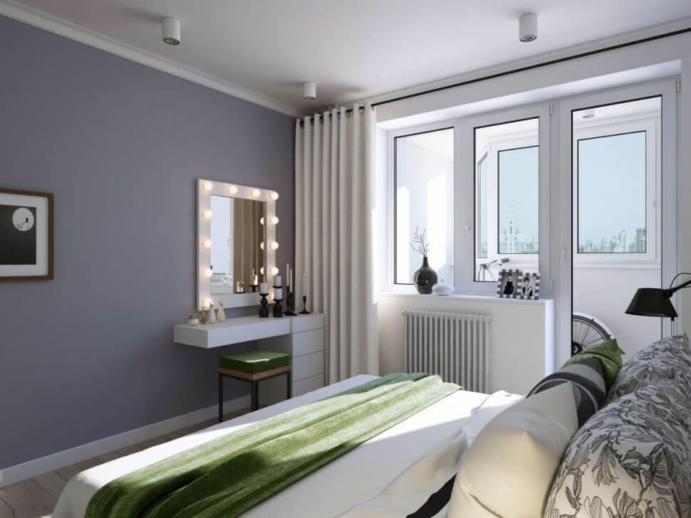 Scandinavische Slaapkamer Ideeen : Scandinavische slaapkamer met geweldige meubels inrichting huis