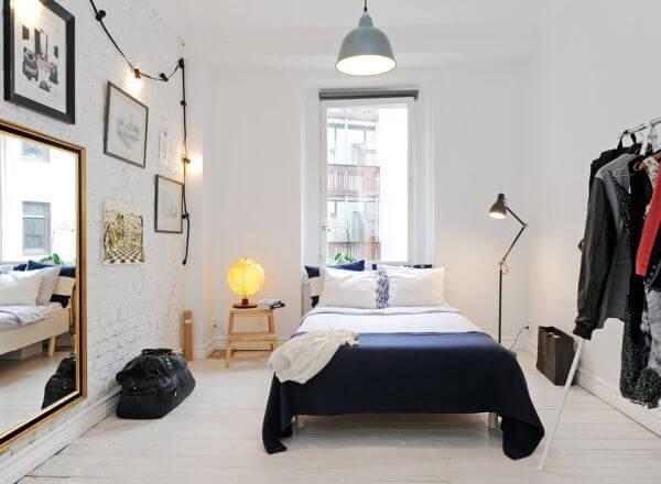 10x Nachtkastje Slaapkamer : Scandinavische slaapkamer bijpassende meubels ik woon fijn