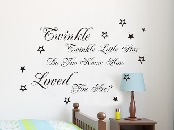 Twinkle Twinkle - aliexpress
