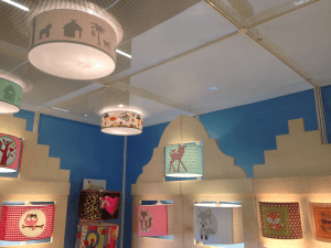 Plafondlampen en hanglampen Juul Design