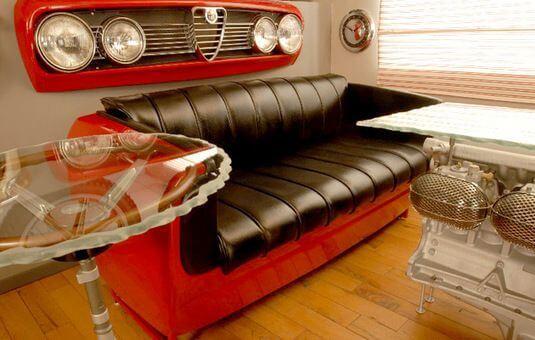 Auto onderdelen in huis - Scoop.it
