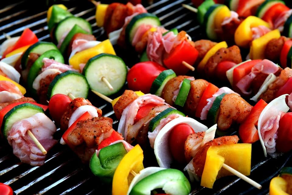 Barbecue - pixabay