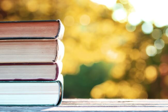Buitenboeken